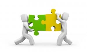 puzle innovacion-producto- empresa