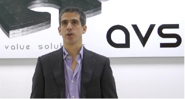 """La startup de ciencia y tecnología AVS """"Premio Mejor Pyme Industrial Gipuzkoa"""""""