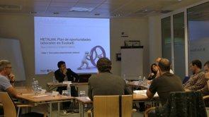Programa Europeo Metalan – Emprendimiento. Plan de oportunidades laborales para desempleados