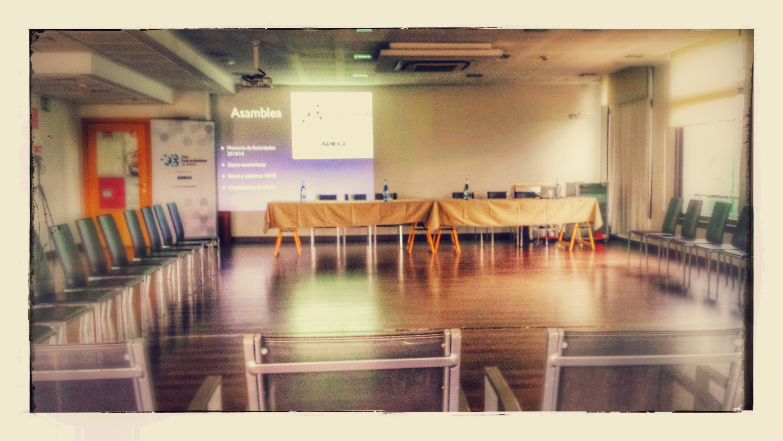 Hemos celebrado nuestra primera Asamblea General como Asociación Foro Emprendedores Adegi.