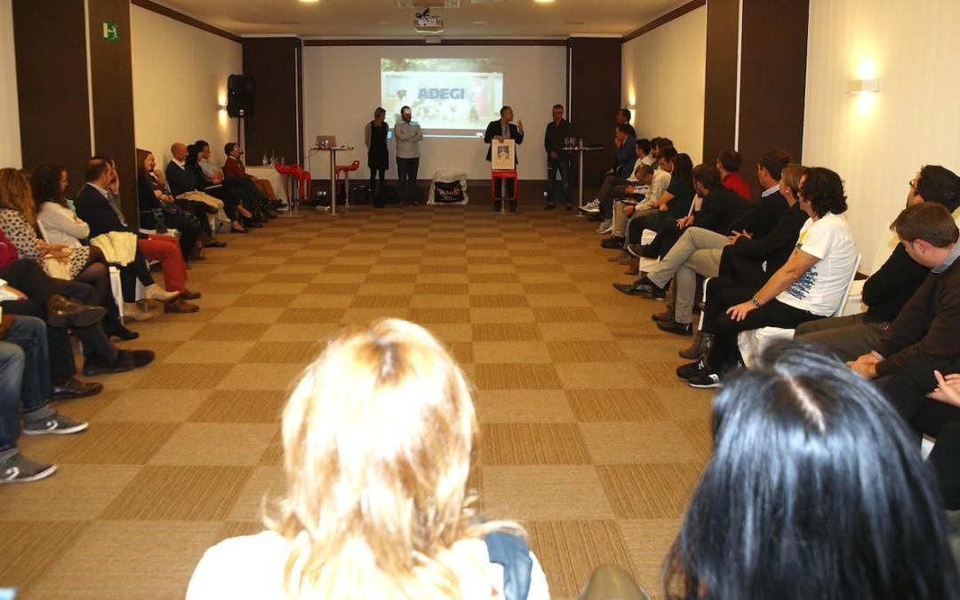Hemos celebrado nuestra segunda Asamblea General como Asociación Foro de Emprendedores..