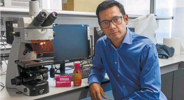 Entrevistas Emprendedores: Cesar Casajús (Whec): «Es frustrante tener un buen producto y que no se conozca»