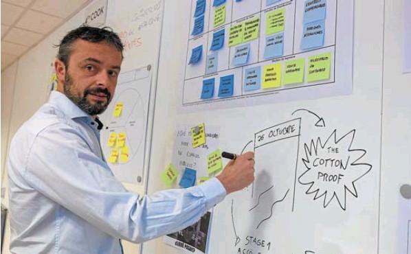 Entrevistas Emprendedores: Pedro Muñoz-Baroja (BerriUp): «El mundo del emprendimiento me enganchó y decidí dar el salto»