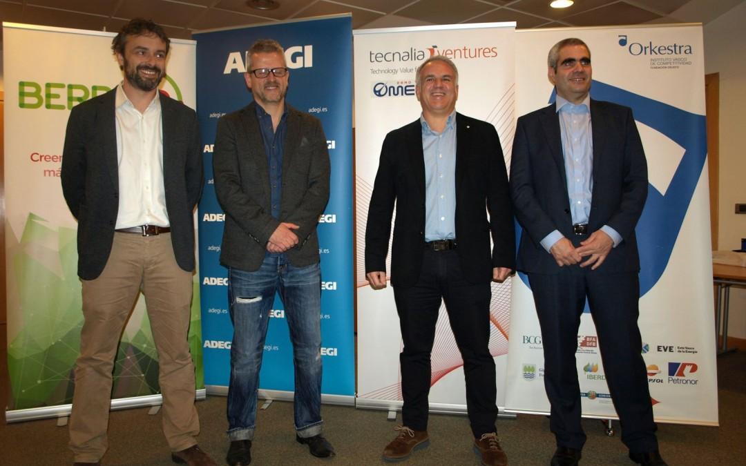 "Hemos creado la alianza #KonektaGipuzkoa: ""Conectando Gipuzkoa: Startups, Inversores y Empresas""."