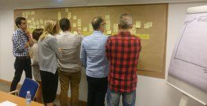 Junta Directiva Foro Emprendedores