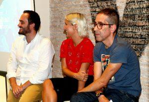 Aupa Zuek: Las tribulaciones del emprendedor cultural local
