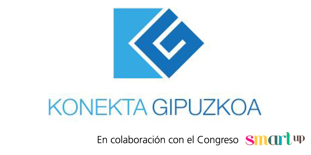 "Abierta la convocatoria ""Pitch Elevator StartUp Konekta Gipuzkoa"" en Congreso SmartUp."