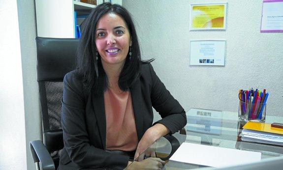 Olaia Agirre (Oaz Coaching): «La empresa que no evoluciona y se mueve se queda rápidamente atrás» – Entrevistas Emprendedores