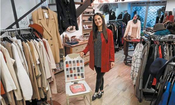 Yoana López (A Pies Juntillas): «No concibo la gestión de la tienda al margen de las redes sociales» Entrevistas emprendedores