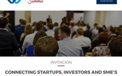 """""""Konekta Summit lanza nueva convocatoria a las Startups en búsqueda de financiación y/o socio industrial"""""""