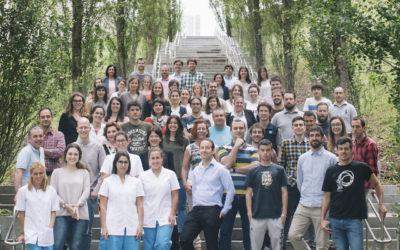 "iLine Microsystems ganadores del ""Gipuzkoa's Best Young Company Award 2017"