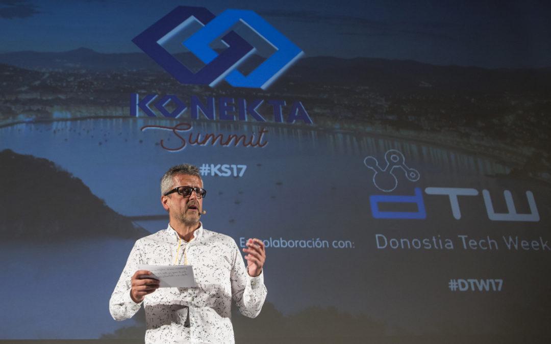 Konekta Summit: Una estrategia necesaria que hace ecosistema.