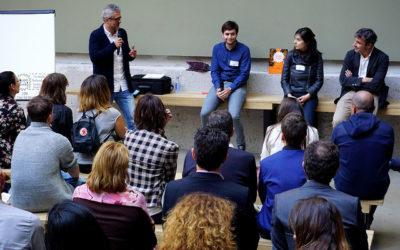 Crónica del 10º Encuentro #AupaZuek: Incubadoras, Aceleradoras y Fondos de Inversión