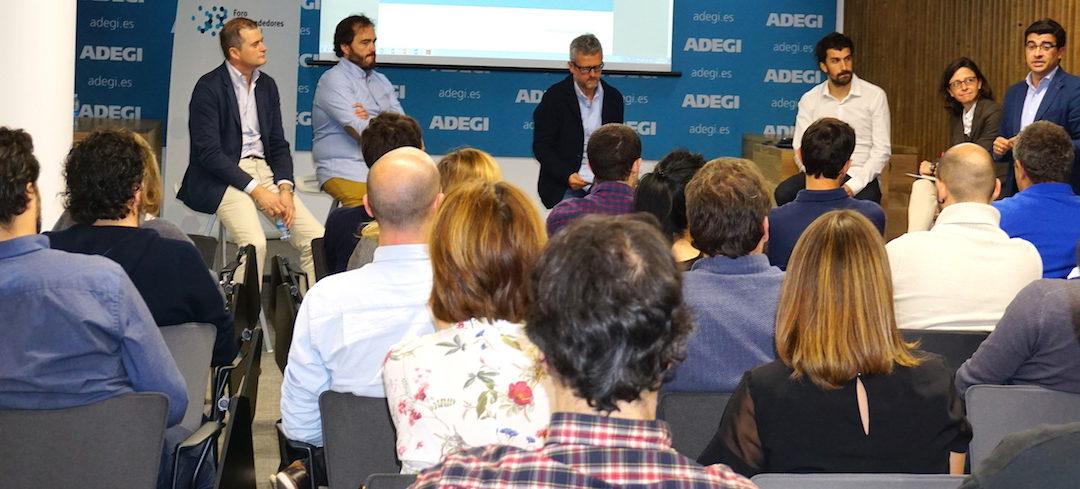 """4ª Asamblea General del Foro de Emprendedores: """"Potenciando el ecosistema"""""""