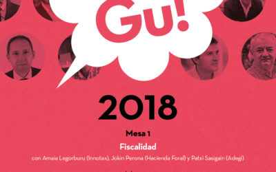 """#AupaGu: """"Una forma de hacer networking a la guipuzcona"""" by Foro Emprendedores Adegi"""