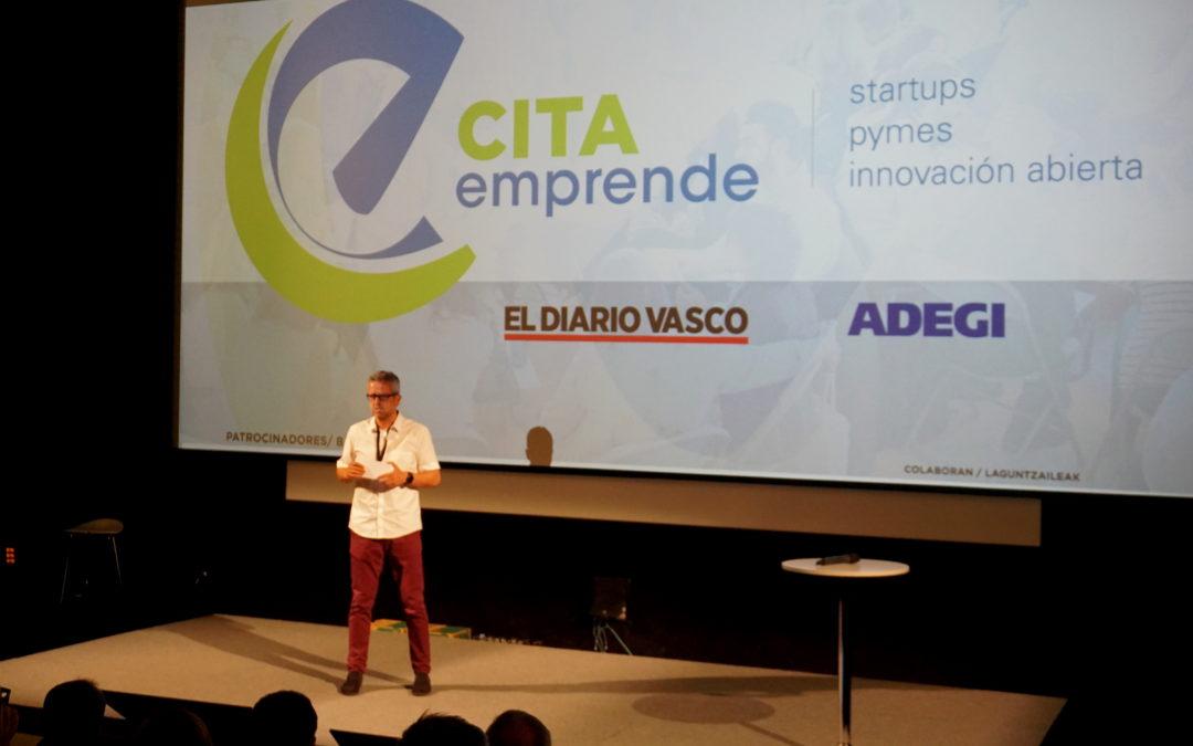 CITA|Emprende convoca su competición de Startups para la edición del 2019
