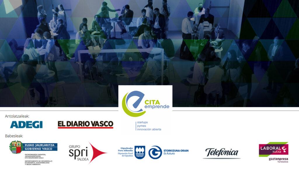 CITA|Emprende convoca la competición de startups para su edición 2021