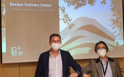 Adegi y el BCC colaboran para apoyar a los emprendedores en la gastronomía