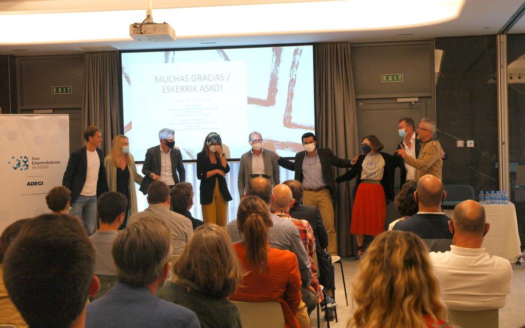 7ª Asamblea General del Foro de Emprendedores: ¡Personas que hacen ecosistema!